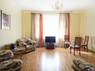 Center of Kyiv, LUX apartment,  Kreschatik. - Kiev vacation rentals