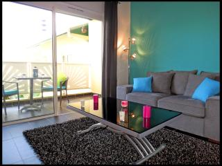 ORIENT BAY BEACH - KOALA BEACH APARTMENT - Orient Bay vacation rentals
