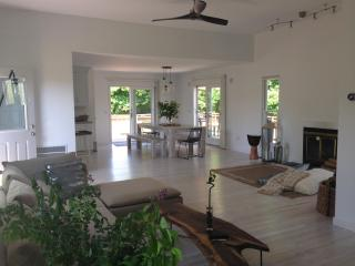 Beautiful 2 bedroom Montauk House - Hamptons vacation rentals