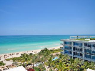 Carillion/Canyon Ranch- Large 1 Bedrm With Balcoy - Miami Beach vacation rentals