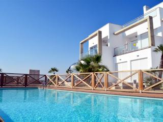 Front Line - Sea and Pool View - Free WiFi - Balcony - 6308 - San Javier vacation rentals