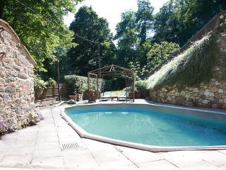 Villino Maria - Lucca - Tuscany - Camaiore vacation rentals