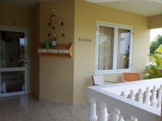 La Villa - Penthouse PH2 - Beachfront & Luxury - Aguada vacation rentals
