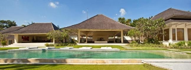 Magical Bali Bali rentals, villa in Bali, Pererenan Bali, villa rentals in Bali - Image 1 - Pererenan - rentals