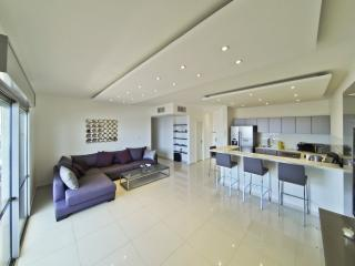 Exclusive Mini Penthouse w/ beautifull sea view - Israel vacation rentals