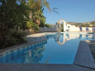 Villa Le Palme a Bonagia con piscina - Trapani vacation rentals
