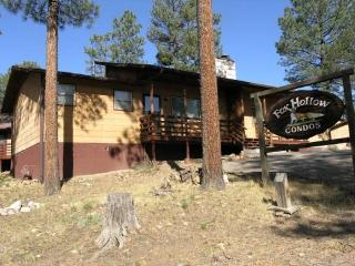 Fox Hollow Condo #02 - Ruidoso vacation rentals