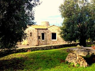 Typical Salento property near Pescoluse's see - Torre Vado vacation rentals