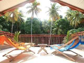 3 person apartment. Good for smaller familes - Guadeloupe vacation rentals