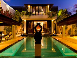 Villa One Seminyak - WALK TO KU DE TA - ON SALE - Seminyak vacation rentals