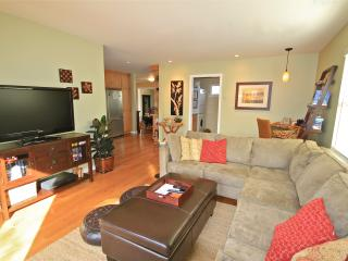 Perfect Home for Romantic Escapes, Families, and Dog Owners - Santa Cruz vacation rentals