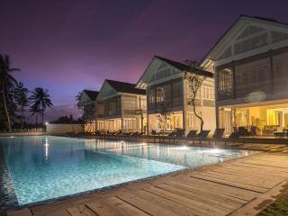 Sri Sharavi Beach Villas & Spa - Mirissa vacation rentals