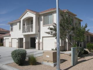 Mesquite Nevada Condominium Vacation Rental - Mesquite vacation rentals