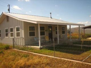 Hidden Springs Ranch: Wrangler - Fredericksburg vacation rentals