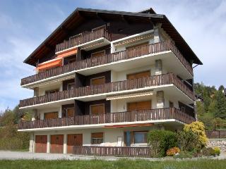 Bel-Air n° 157 (B) - Vercorin vacation rentals