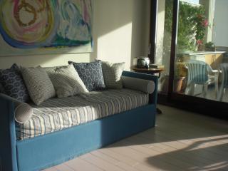 residence sul mare Trieste Italia - Muggia vacation rentals