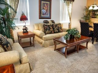 Luxury 5 Bedroom 5 Bathroom Home in Windwood Bay. 1143PRD - Orlando vacation rentals
