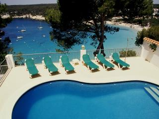 Bright Villa with Internet Access and A/C - Cala Galdana vacation rentals