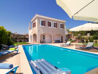 Nice Villa with Internet Access and A/C - Melidoni vacation rentals