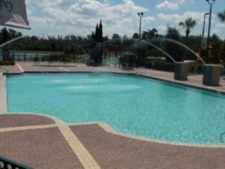4 Bedroom Townhouse at The Villas at Seven Dwarfs (md) - Kissimmee vacation rentals