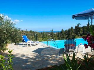 2 bedroom Villa with Internet Access in Douliana - Douliana vacation rentals