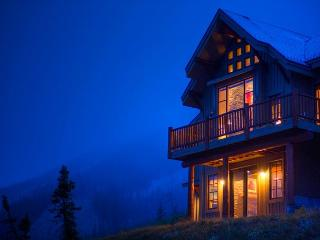 Luxury Slopeside Moonlight Mountain Home with Views Like No Other! - Big Sky vacation rentals