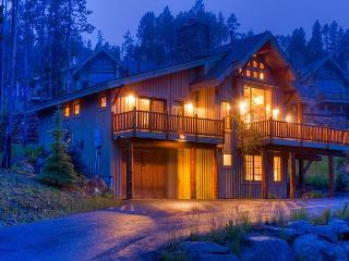 Moonlight's Finest Ski-in/Ski-out Home - Plan Your Ski Vacation Today! - Big Sky vacation rentals