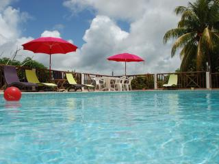 Cozy 2 bedroom Le Robert Condo with Internet Access - Le Robert vacation rentals