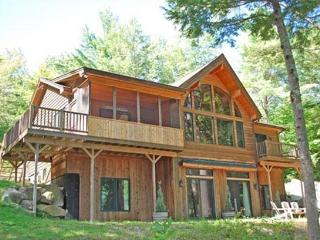 QUANTABACOOK LAKE HOUSE - Town of Searsmont - Quantabacook Lake - Camden vacation rentals