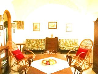 Romantic House with Deck and Internet Access - Acireale vacation rentals