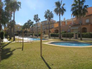 Altamar Penthouse - Javea vacation rentals