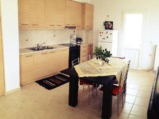 Modern top floor apartment - Archanes vacation rentals