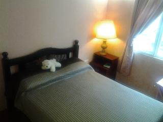 Room with B&B, Air Con & Cable TV in family house - Roseau vacation rentals