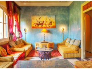 Quiet Villa in Residential Area of Marrakech - Marrakech vacation rentals
