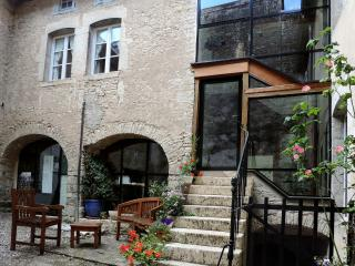 Lovely Bed and Breakfast with Central Heating and Wireless Internet in Vesoul - Vesoul vacation rentals