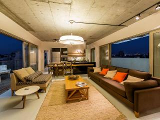 Flea Market Luxurious Penthouse - Clock House P. - Jaffa vacation rentals