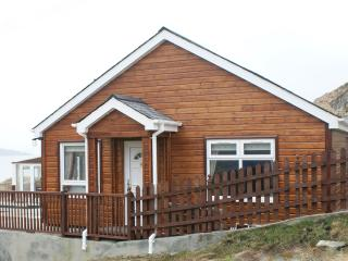 1 bedroom Chalet with Television in Tarbert - Tarbert vacation rentals