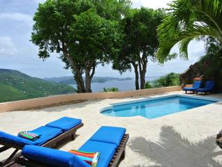 Gorgeous & Unique 5BR Home Overlooks Cane Garden Bay-- Your Best Vacation Ever! - Tortola vacation rentals
