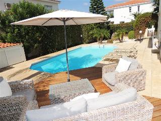 Villa Calypso - Kato Akourdalia vacation rentals