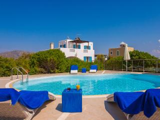 Lovely 4 bedroom Villa in Chania - Chania vacation rentals