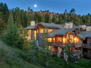 Deer Valley Ski-in-Out 4 Bedroom Luxury Townhome! - Park City vacation rentals