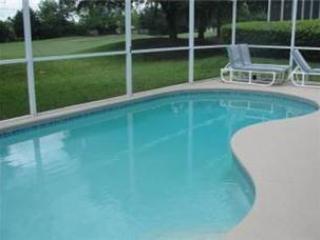 4 Bedroom 3 Bathroom Pool Home In Southern Dunes Golf Community. 1596FHL - Orlando vacation rentals