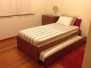 Comfortable Condo with Internet Access and Linens Provided - Canico vacation rentals