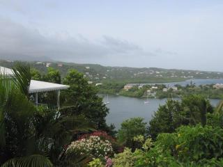 3-Bedroom ocean view  apt - St. George's Grenada - Saint George's vacation rentals
