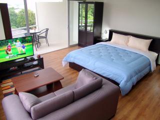 Chiang Rai Central City Condotel Appartment - Chiang Rai vacation rentals