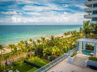 151506RN Fontainebleau Sorrento Junior Suite - Miami Beach vacation rentals