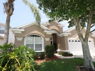 Vacation Luxury at Windsor Palms - 3 miles to Disney - Kissimmee vacation rentals