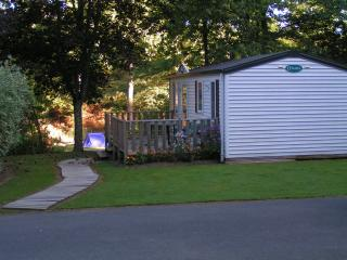 Nice Caravan/mobile home with Internet Access and Central Heating - Flers vacation rentals