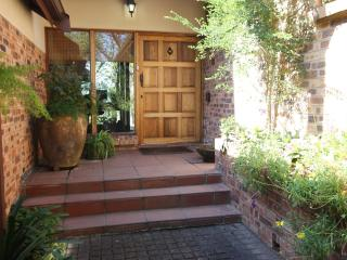 1 bedroom House with Deck in Kloof - Kloof vacation rentals