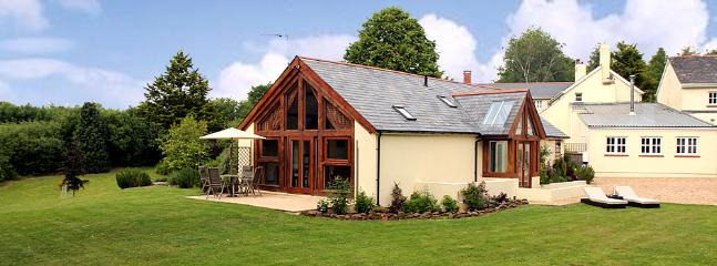 Redyeates Farm & Country Cottages - Luxury 5 star Self catering Holiday Cottage - Crediton - rentals